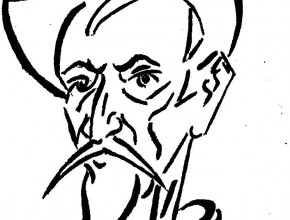 dibujo Quijote
