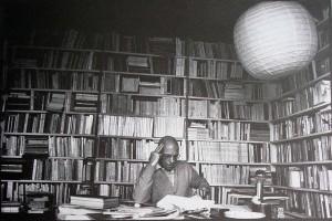 Foucault biblioteca