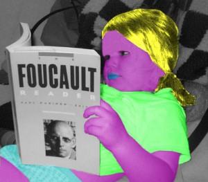 Foucault modernidad