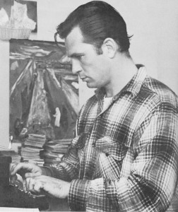 jack Kerouac 1