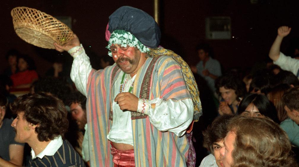 Los redondos en Teatro Lozano, 77